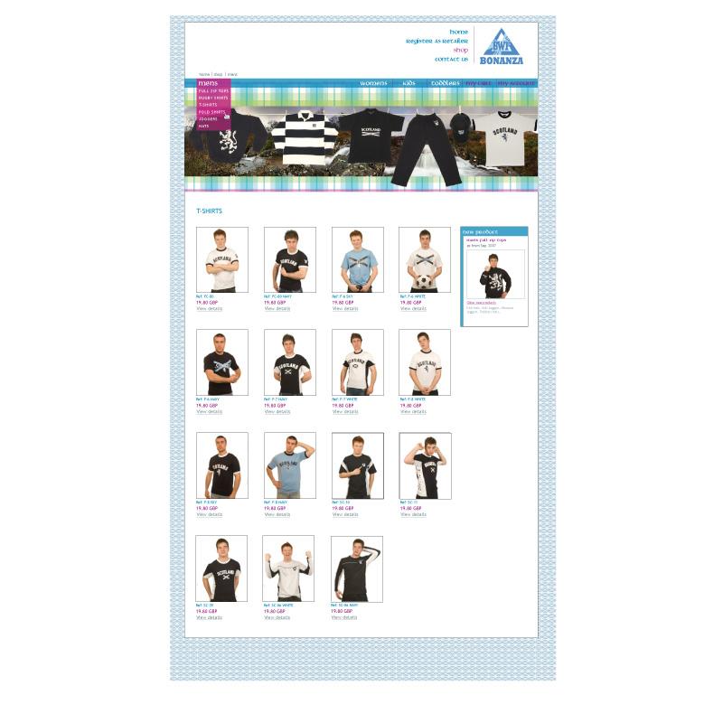 Scotland-Clothing-Brand-website-4